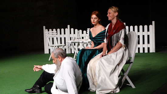 Predstava Cehov je Tolstoju rekao zbogom - 8