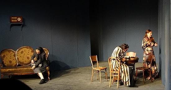 Predstava Mrescenje sarana - 12