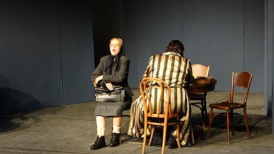 Predstava Mrescenje sarana - 13