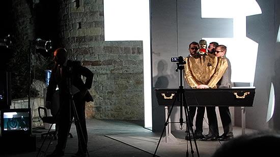 Predstava Radni naziv Antigona - 3
