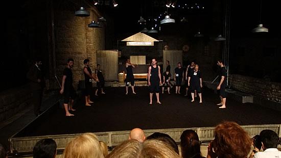 Predstava Zivotinjska farma - 3
