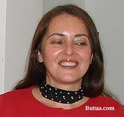 Sandra Djurbuzovic