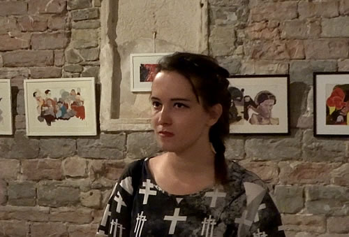 Bojana Bogavac