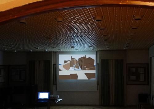 Digitalni prikaz Lazareta i Kastela - 9
