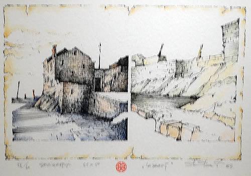 Izlozba Lazaret Kastelo i Katic - 7