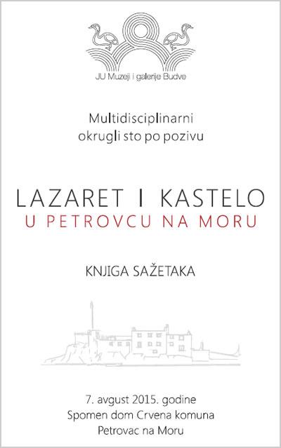 Knjiga apstrakata - okrugli sto - naslovna