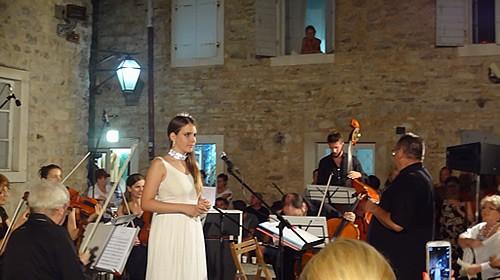 Lana Asija Dabovic i orkrstar - 1