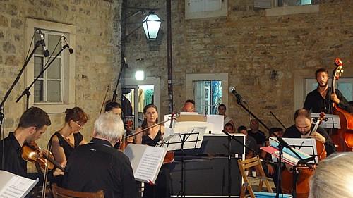 Mediteranski kamerni orkestar