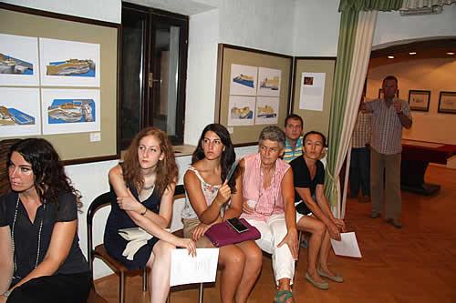 Posjetioci okruglog stola (4)