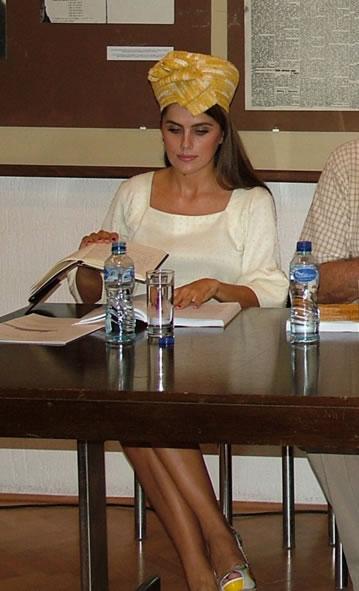 Aleksandra Vukovic