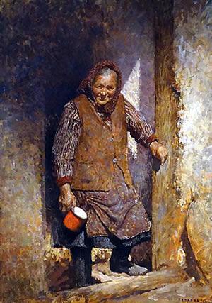 Becici - Izlozba slika Ljubomira Popadica - 4