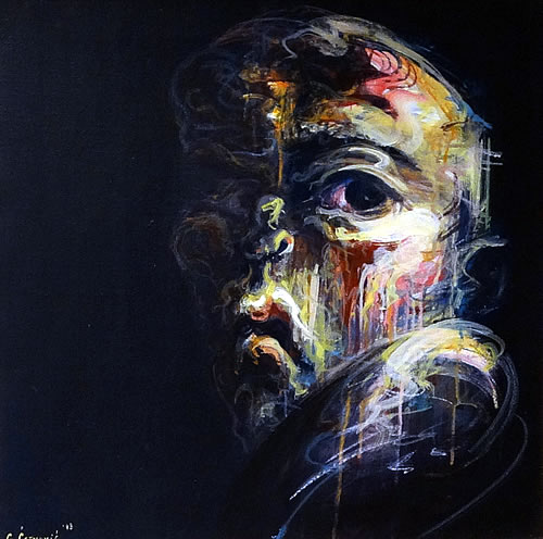 Izlozba slika Gorana Cetkovica - 9