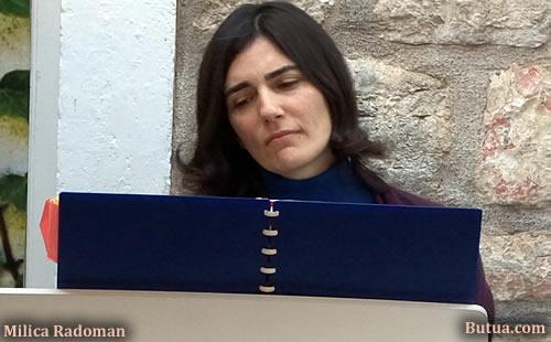 Milica Radoman