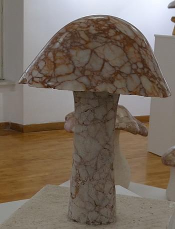Moderna galerija Budva - Izlozba skulptura Balse Kalaca - 3
