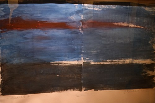 Moderna galerija Budva - Izlozba Matsa Nordstroma - 1