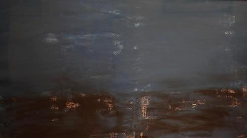 Moderna galerija Budva - Izlozba Matsa Nordstroma - 3