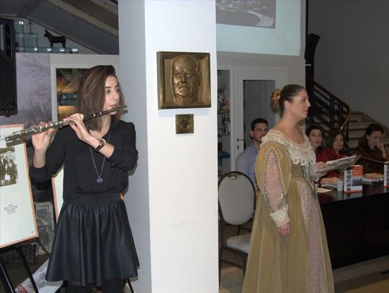 12 - Milja Zenović i Jovana Todorivić