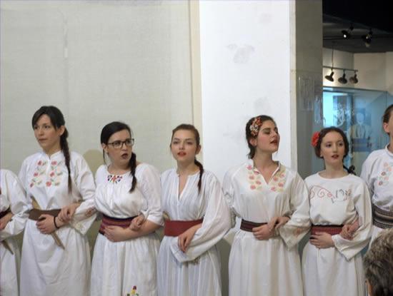 15 - Učenici SMŠ Stevan Mokranjac, Kraljevo