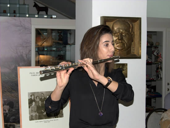 5 - Milja Zenović