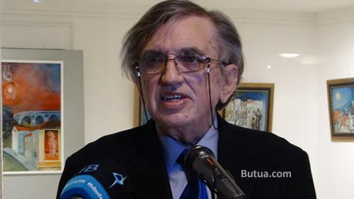 Jovan Karadzic Kadza