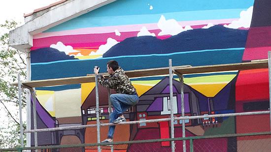 Mural - 3
