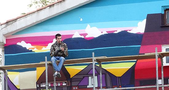 Mural - 4