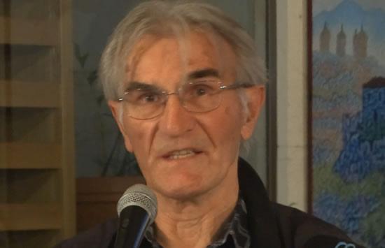 Nikica Daco Raicevic