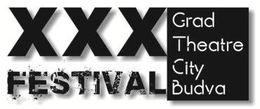 30. Festival Grad teatar - Natpis 550