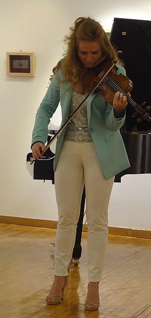 Koncert izmedju klasike i dzeza - 3