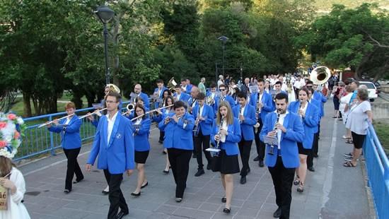 Proslava 110 godina Gradske muzike Budva - 2