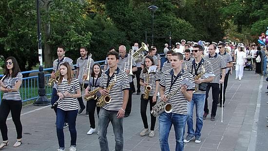 Proslava 110 godina Gradske muzike Budva - 9
