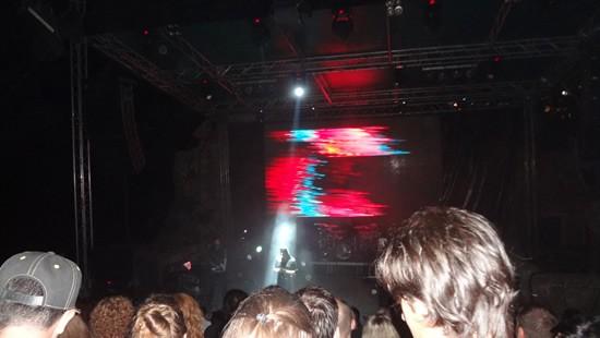 Grad teatar Budva - Koncert grupe Laibach - 6