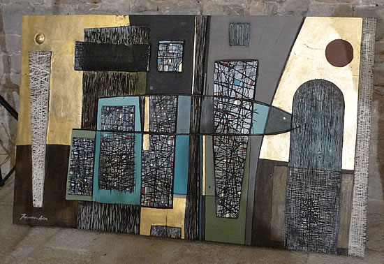 Izlozba Angela Korunovskog - 5