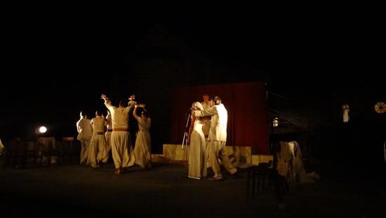 Predstava Perikle - 2