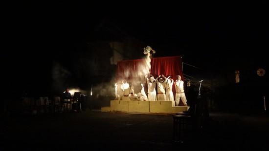 Predstava Perikle - 4