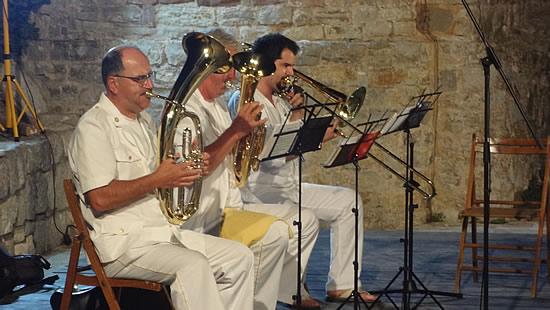 Koncert Gradske muzike Budve - 4