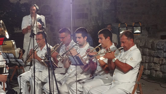 Koncert Gradske muzike Budve - 5