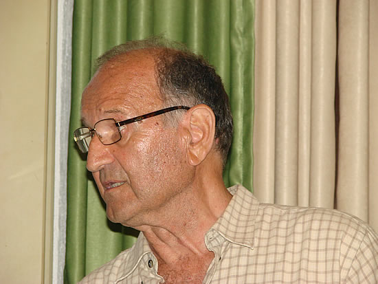 Radomir V. Ivanovic