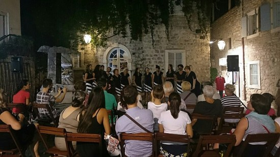 TOB - Trg pjesnika - Koncert Harmonije - 4