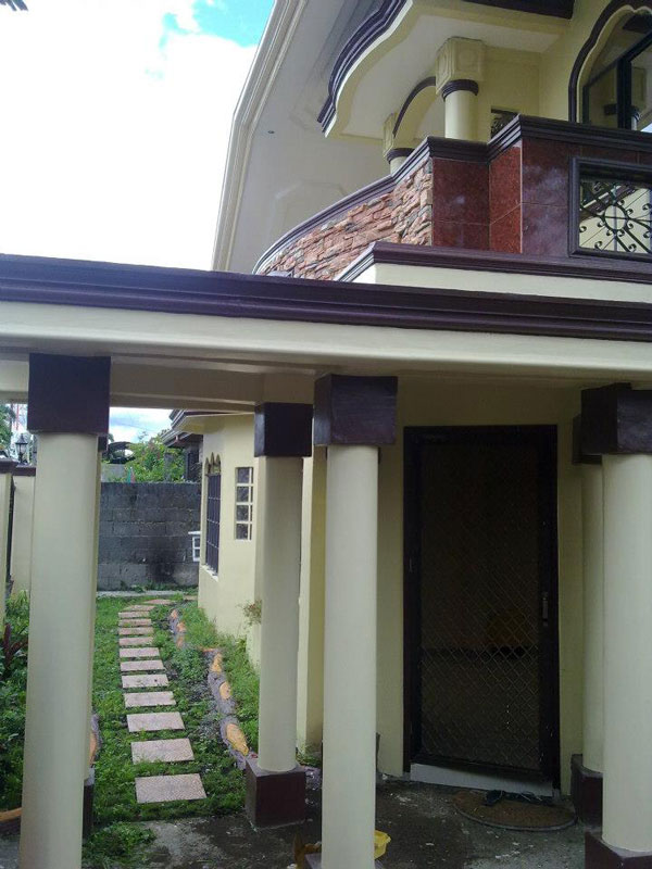 house for sale at guingona