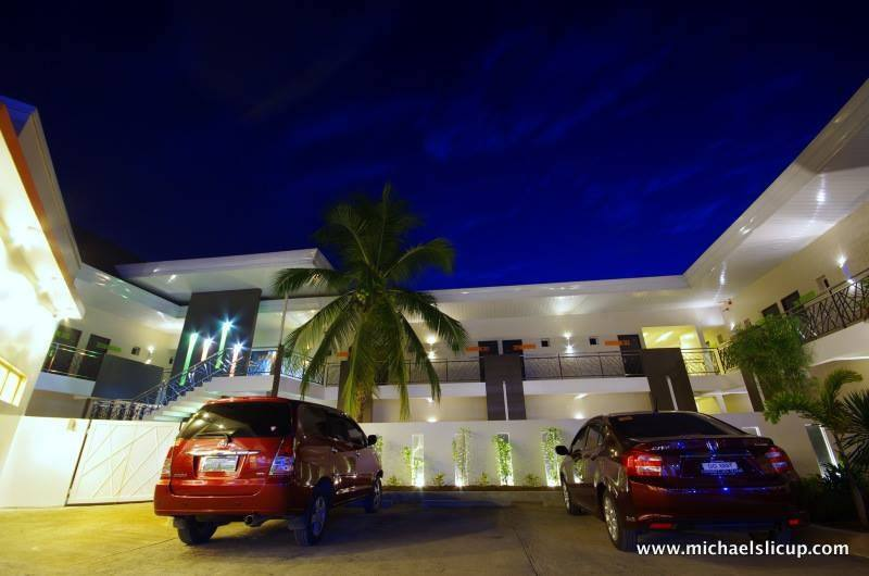 yhotel in butuan