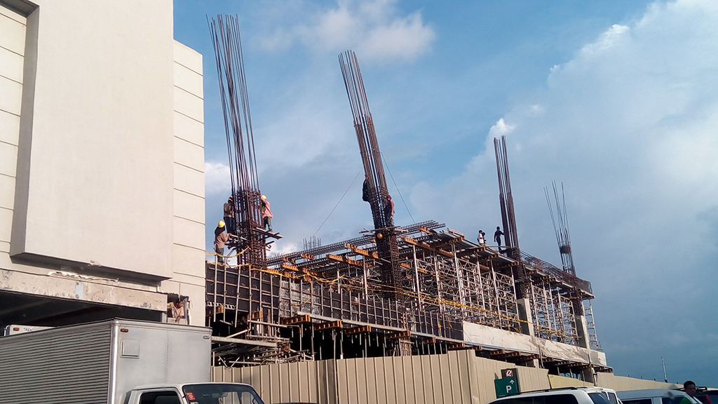 robinson place butuan mall expansion