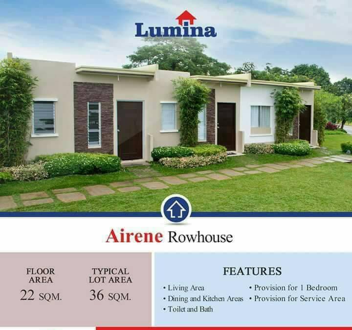 Airene Rowhouse