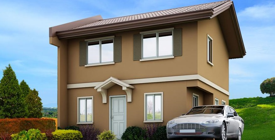 dana camella homes