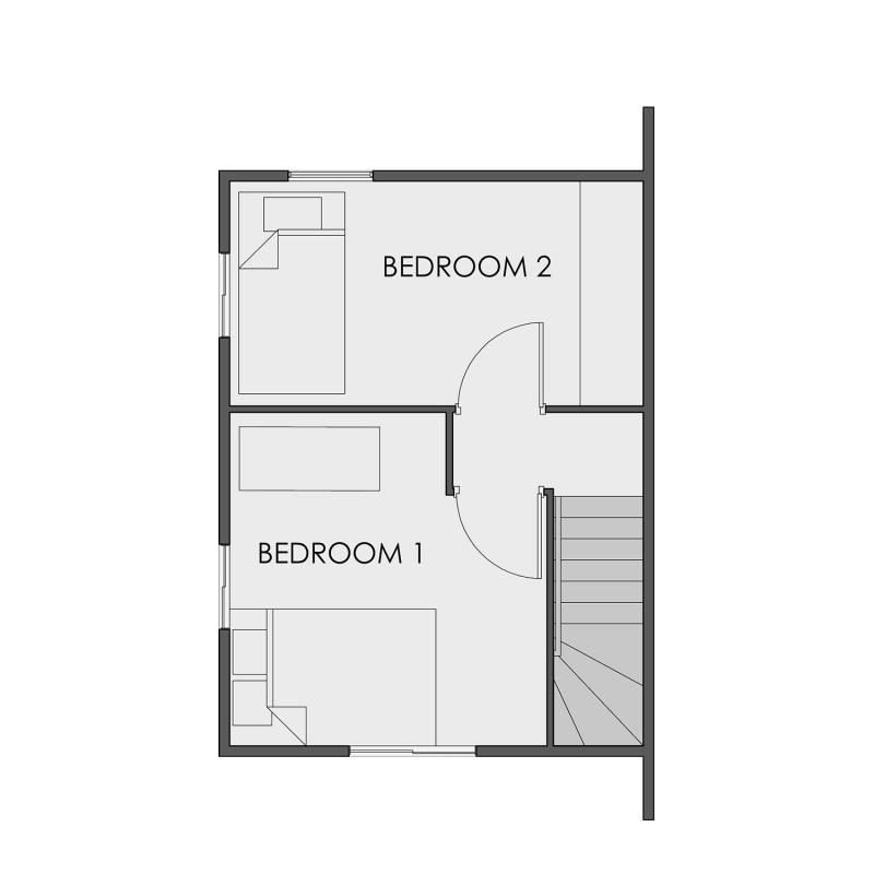 mika 2nd floor plan