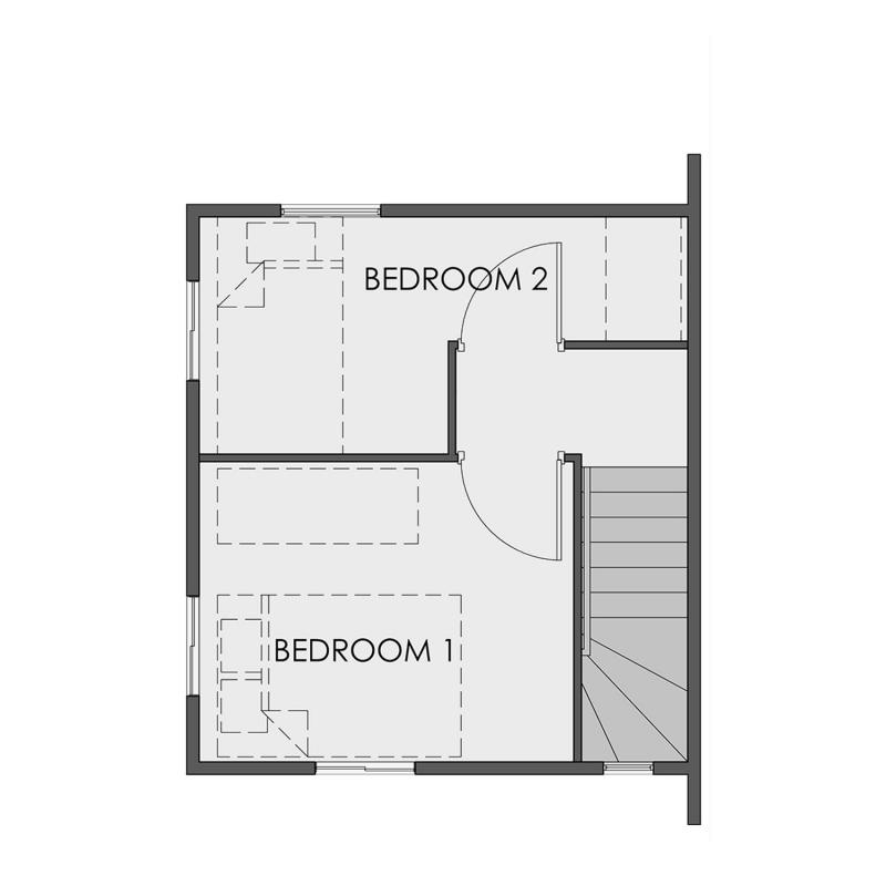 ravena 2nd floor plan