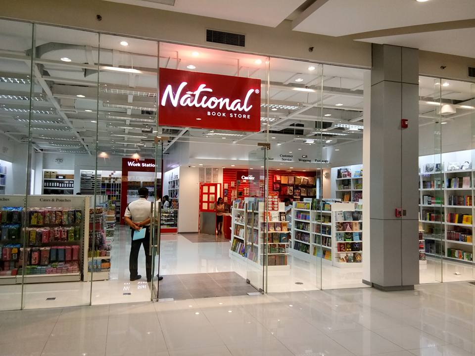 national bookstore butuan