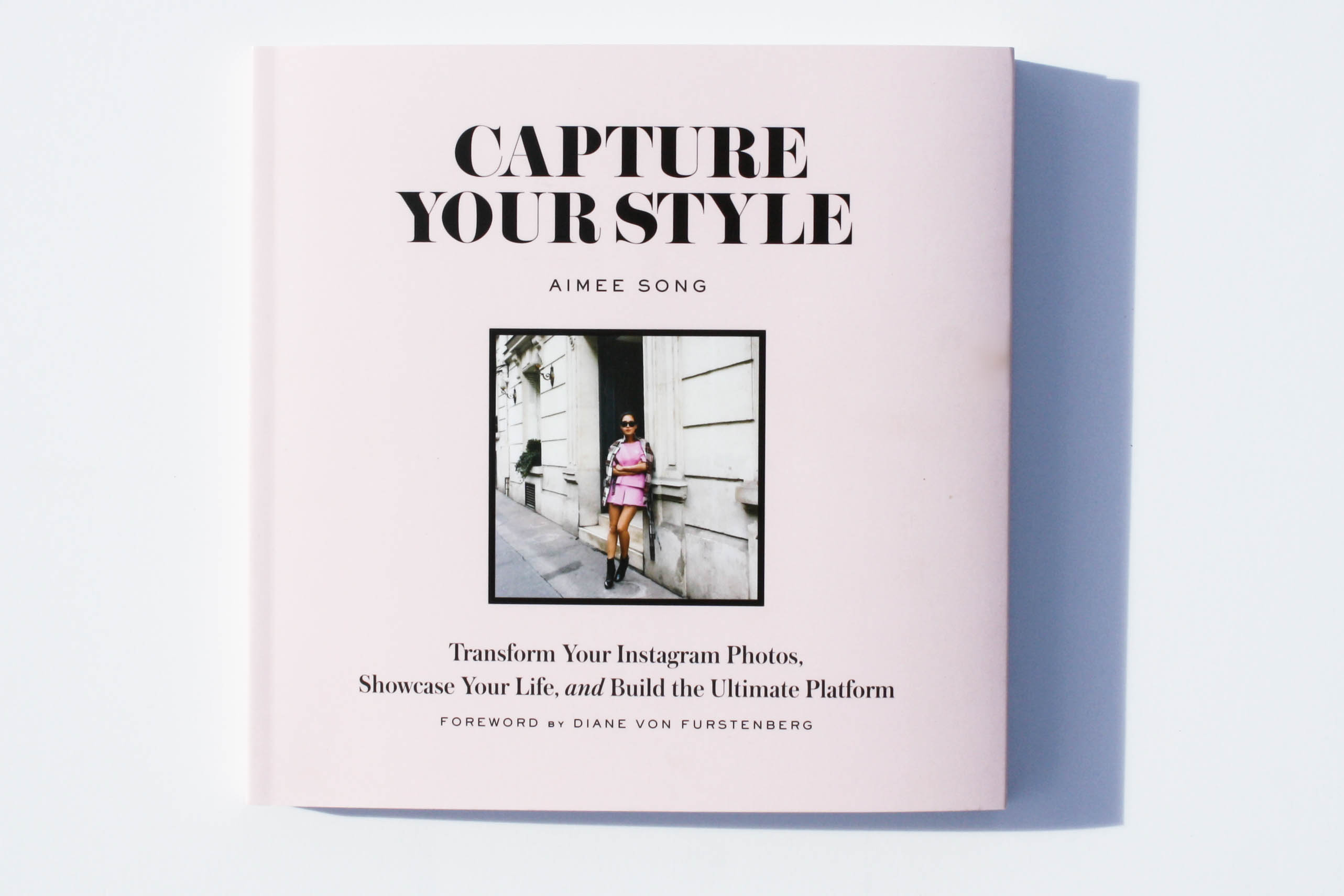 four pink books to read in 2017 capture your style by aimee song for fashion and instagram lover