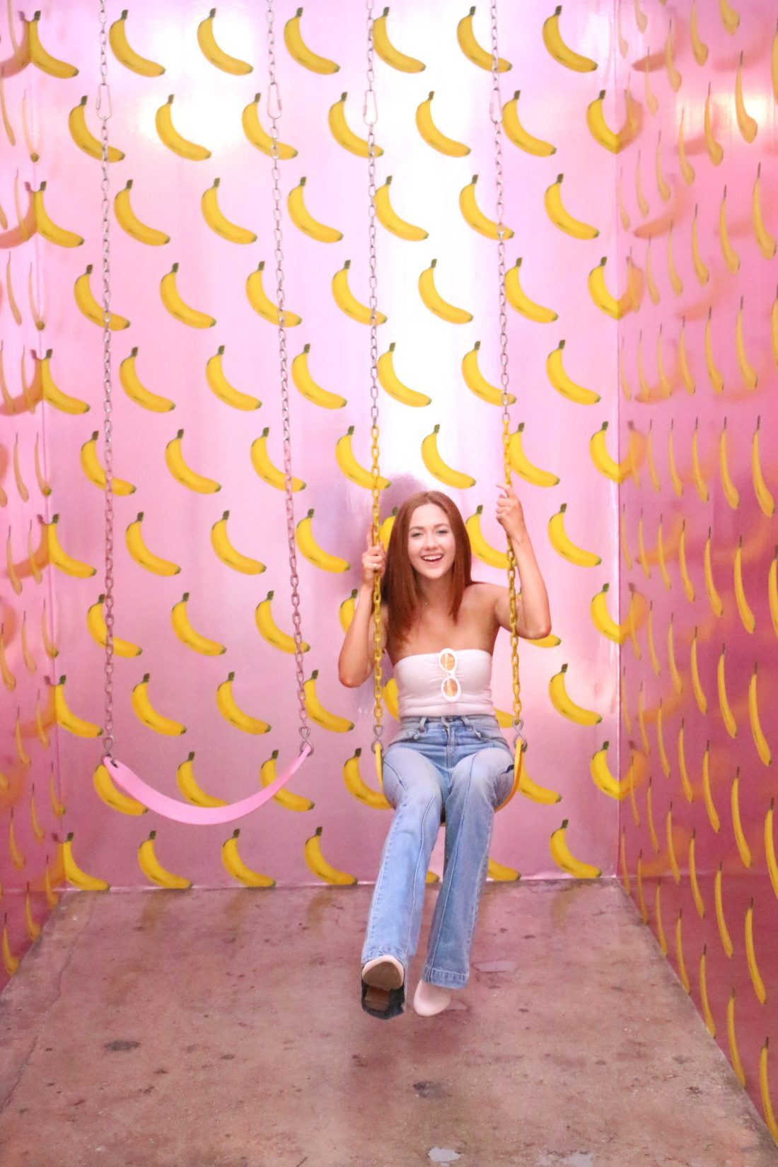 What Should I Do With My Soil: Museum Of Ice Cream · But What Should I Wear