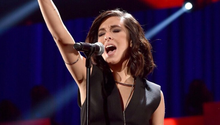 Two years later remembering christina grimmie but why tho the tragic death of christina grimmie she was on her way to achieve immense success when grimmie was shot and killed during a meet and greet after one m4hsunfo